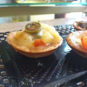 saladoscANAPE OLIVA