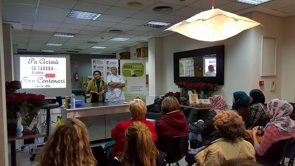 taller_solidario_pastas_navideñas