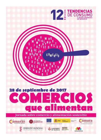 """La Tahona del Abuelo en las jornadas: València """"Ciudad Capital Mundial de la alimentación"""""""