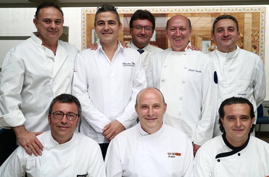 Juanjo Rausell elegido Presidente del Gremio de Panaderos y Pasteleros de Valencia.