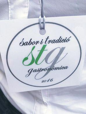 II EDICIO  DE SABOR I TRADICIO GASTRONÒMICA