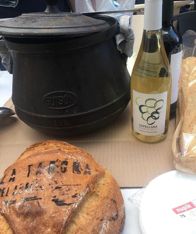 Nuestro compromiso con los valores del buen hacer y la gastronomía local