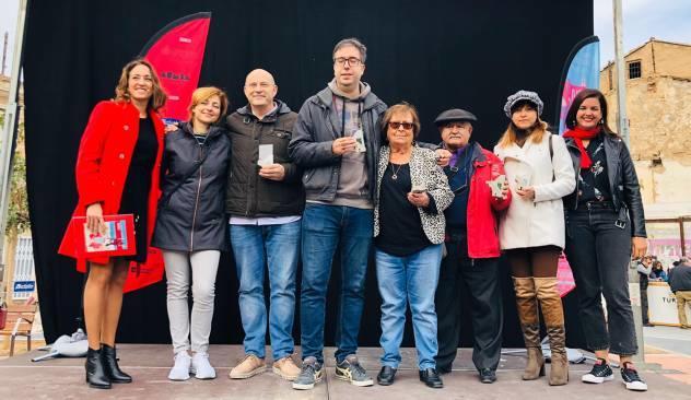 Reconocimiento del Ayuntamiento a la labor de resistencia por el Cabanyal